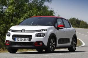 Citroën C3 ECO GLP