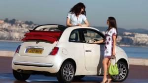 Siete coches descapotables para disfrutar del buen tiempo (fotos)