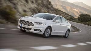 Los coches híbridos más baratos (fotos)