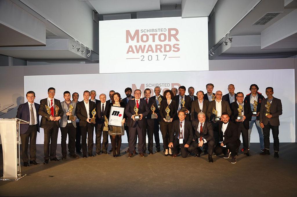 Schibsted Motor Awards