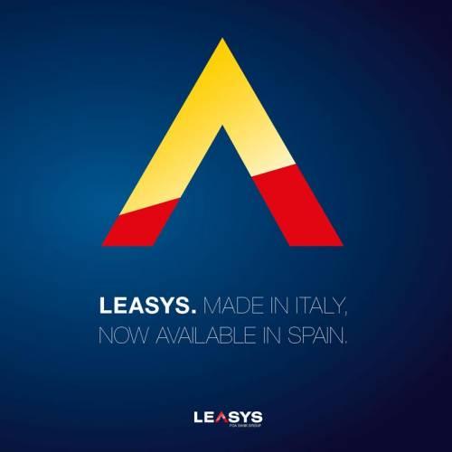 Leasys, la solución de alquiler a largo plazo de Fiat llega a España