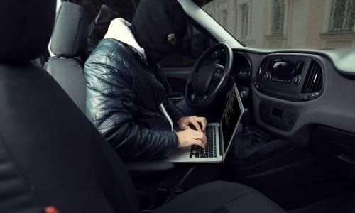 Los coches más fáciles de hackear