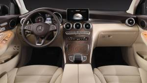 Estos son los mejores interiores de coches del año (fotos)