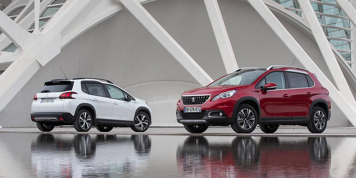 Peugeot 2008 2017: pros y contras del SUV de Peugeot