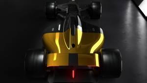 Renault R.S. 2027 Vision (fotos)