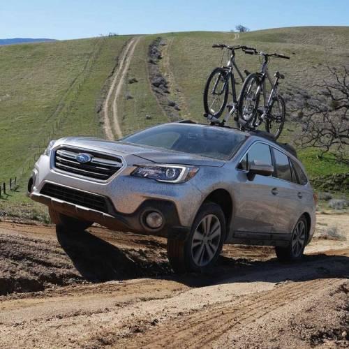 Subaru Outback 2018, se actualiza su quinta generación