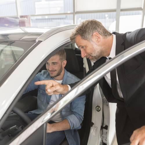 Todos los descuentos y las ofertas de las marcas de coches en septiembre