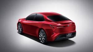 Toyota Fun Concept (fotos)