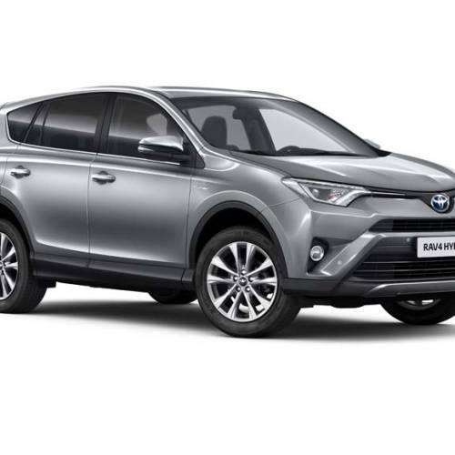Toyota llama a revisión a 3 millones de vehículos