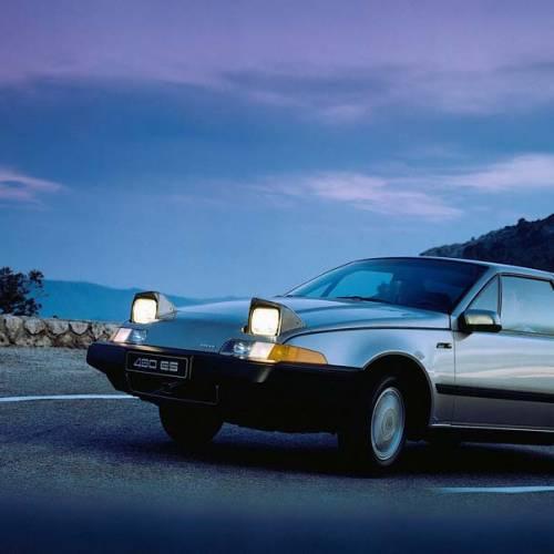 7 de los Volvo clásicos más importantes de la historia