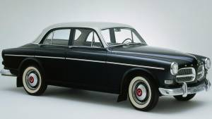 7 de los Volvo clásicos más importantes de la historia (fotos)