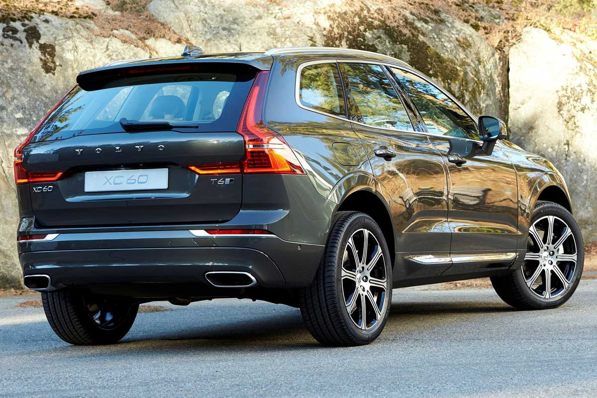 volvo xc60 2017 precios en espa a cosas de coches. Black Bedroom Furniture Sets. Home Design Ideas