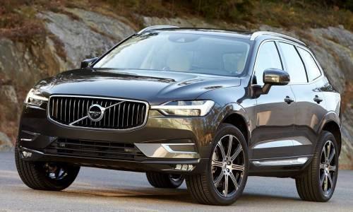 Volvo XC60 2017: precios en España