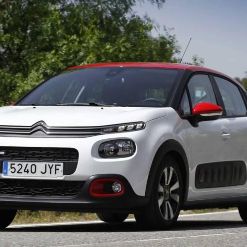 El Citroën C3 ECO GLP ahorra un 50% en carburante