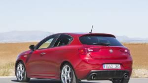 Alfa Romeo Giulietta 1.7 TB 240 CV Veloce: prueba (fotos)