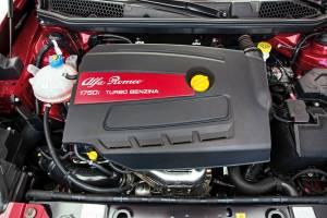 Alfa Romeo Giulietta 1.7 TB 240 CV Veloce