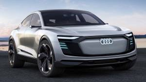 Audi e-tron Sportback Concept (fotos)
