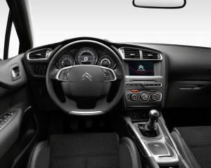 Citroën C4 2017