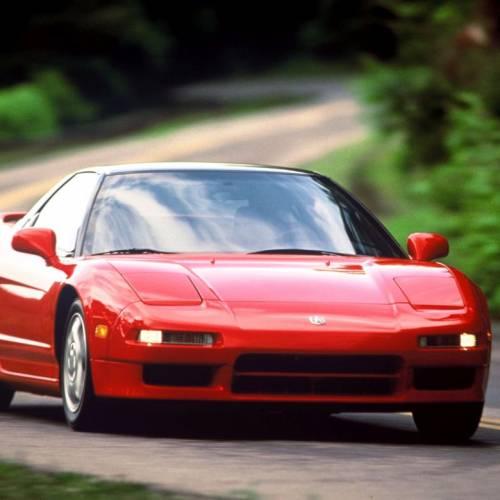 Coches clásicos de los 90 en los que invertir