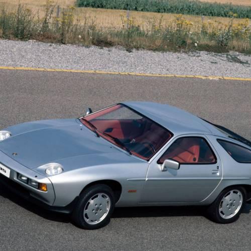 5 coches clásicos de los 80 en los que invertir (I)