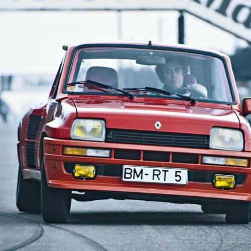 5 coches clásicos de los 80 en los que invertir (II)