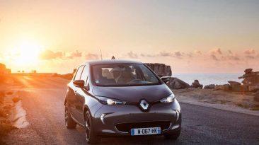 Los coches eléctricos que se venden en España y autonomía