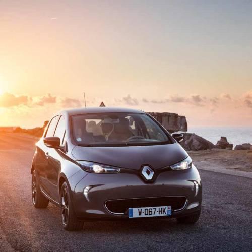 Estos son los 10 coches eléctricos más vendidos de Europa en mayo