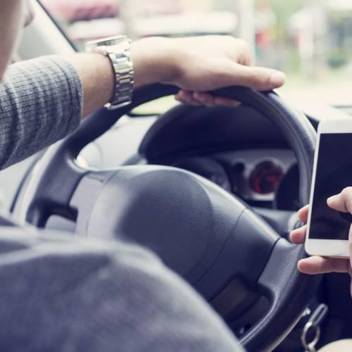 ¿Puede un particular denunciar una infracción de tráfico?