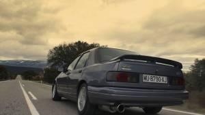 Ford Sierra RS Cosworth: historia, modelos y prueba (fotos)