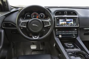 Jaguar F-Pace 3.0L 380 CV