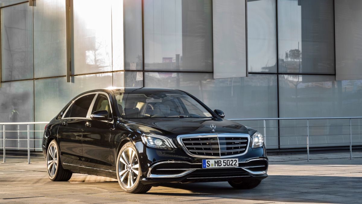 Nuevo mercedes benz clase s 2018 ltima tecnolog a con for Mercedes benz 2017 precio