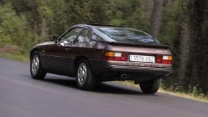 Porsche 924: historia, modelos y prueba (fotos)