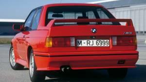 5 coches clásicos de los 80 en los que invertir (I) (fotos)