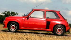 5 coches clásicos de los 80 en los que invertir (II) (fotos)