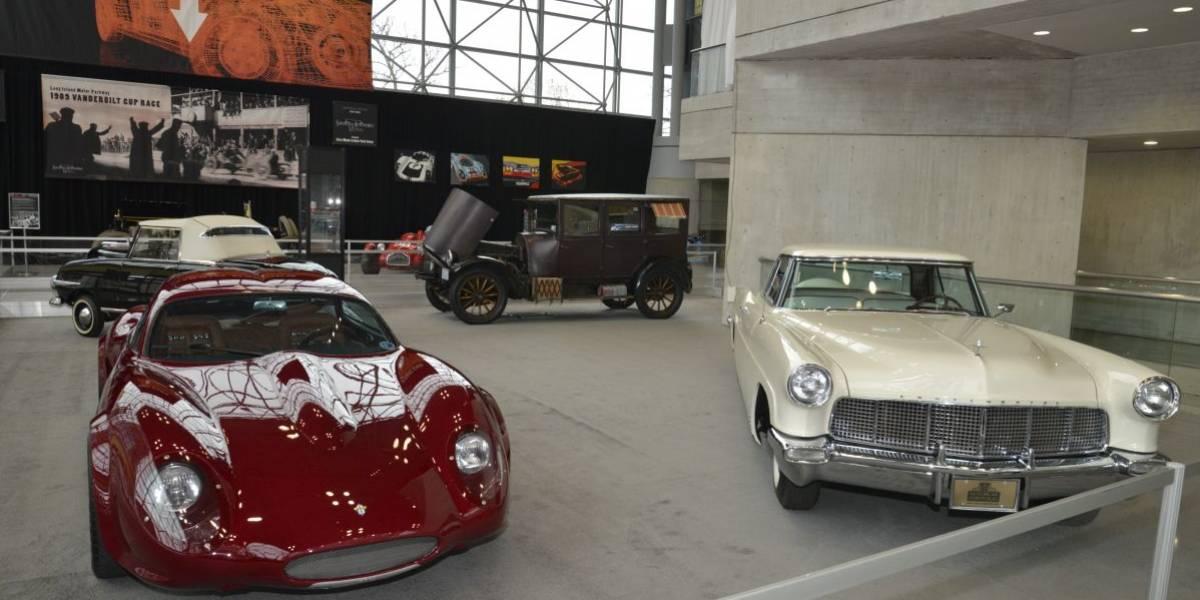 Habrá más coches clásicos en España. Lo dice una aseguradora
