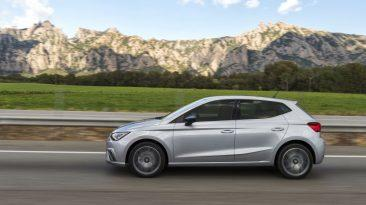 SEAT Ibiza 1.0 Eco TSI 115 CV