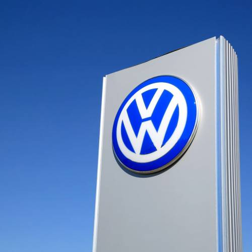 Siete años de cárcel para el directivo de Volkswagen que se declaró culpable por el Dieselgate