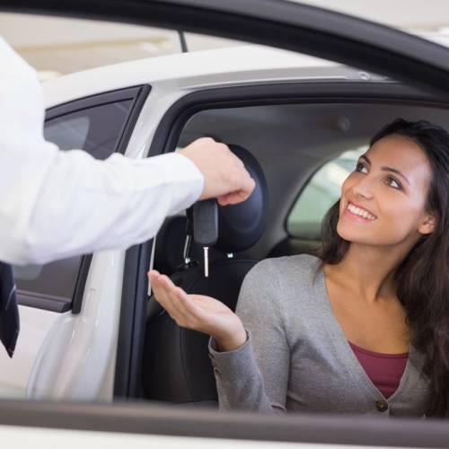 Las ventas de coches baratos de segunda mano se disparan