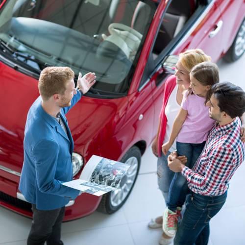 ¿Cuándo es el mejor momento para comprar un coche nuevo?