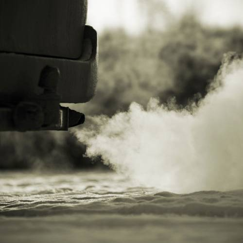 Reduce la contaminación cambiando tus hábitos al volante