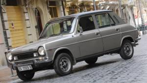 Simca 1200: historia, modelos y prueba (fotos)