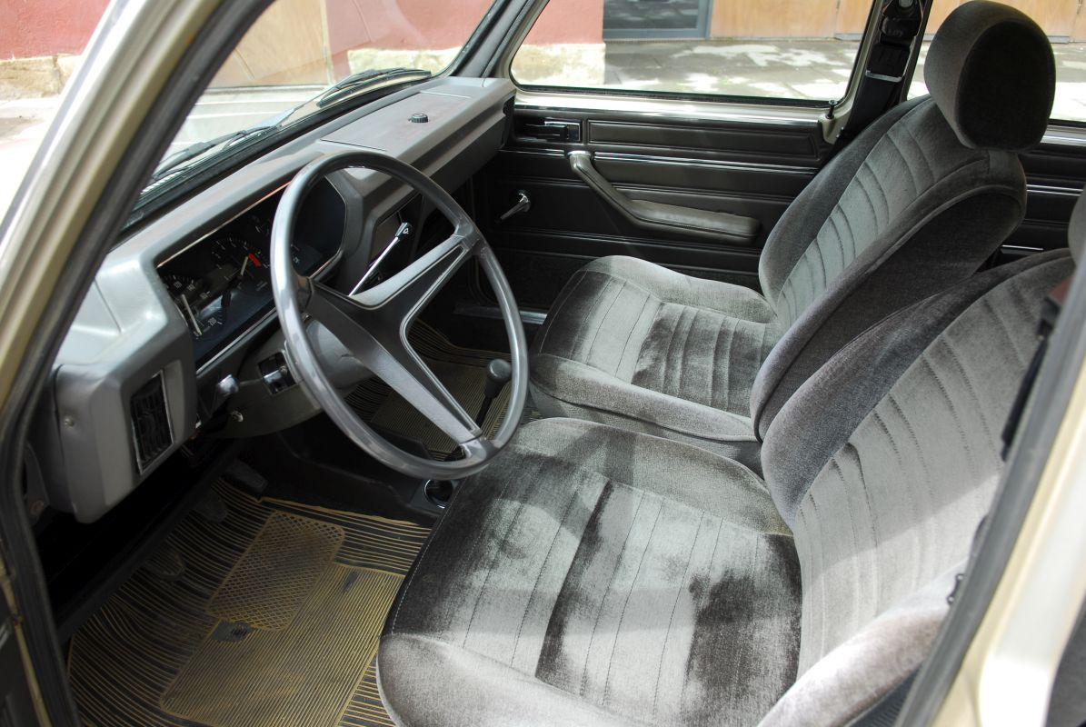 Simca 1200 Special