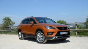 Los 20 SUV más vendidos en marzo de 2017 en España (fotos)