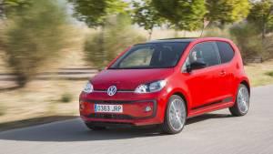 Volkswagen Up! 1.0 TSI 90 CV High up!, prueba real (fotos)