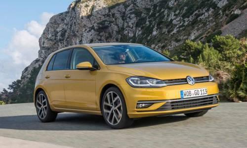Volkswagen Golf 1.5 TSI evo, precios para España