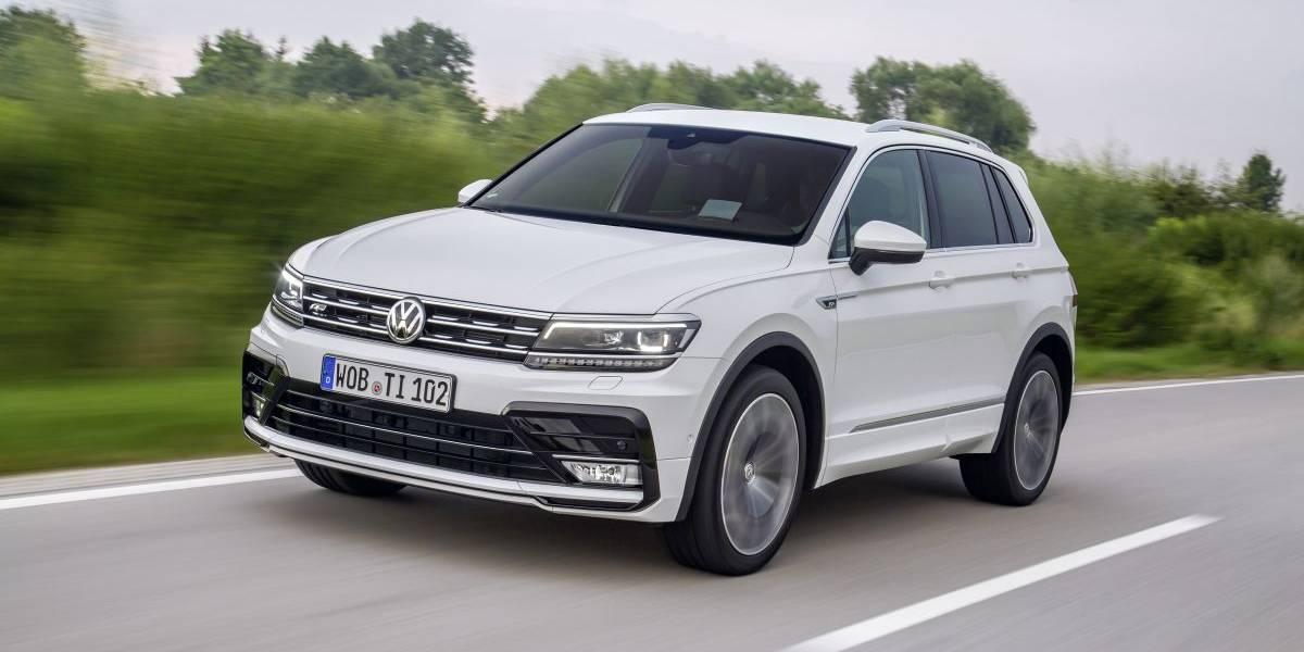 Volkswagen Tiguan 2017: pros y contras