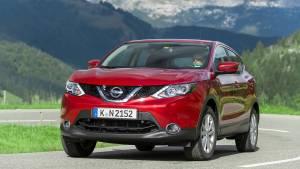 Los 20 SUV más vendidos en mayo de 2017 en España (fotos)