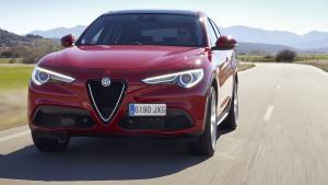 Alfa Romeo Stelvio 2017: precios y prueba (fotos)