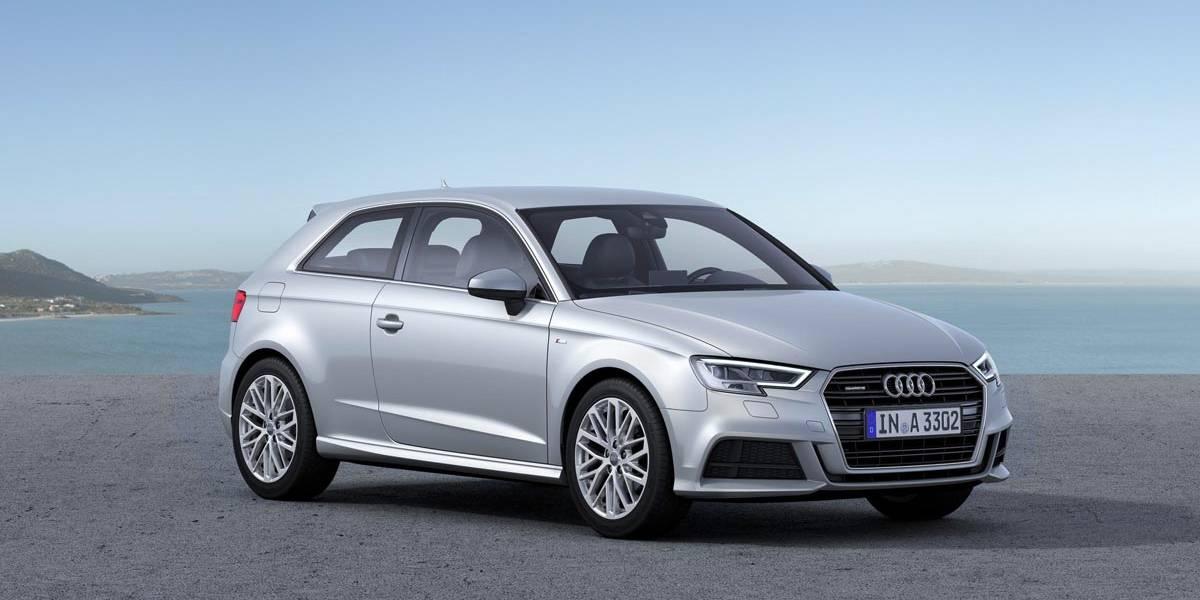 Audi A3 1.5 TFSI EVO: precios para España