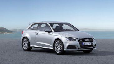 Audi A3 1.5 TFSI EVO precios España